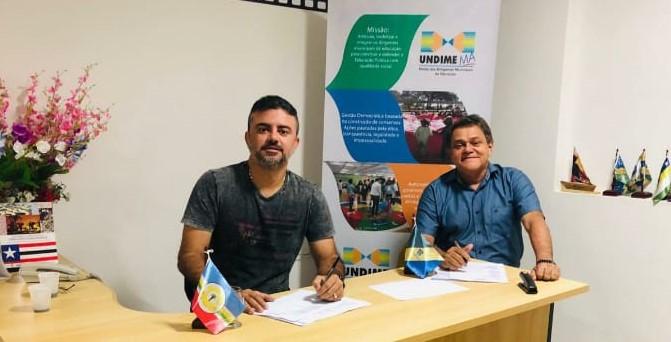 A Undime-MA segue rumo à organização de XVII Fórum Estadual