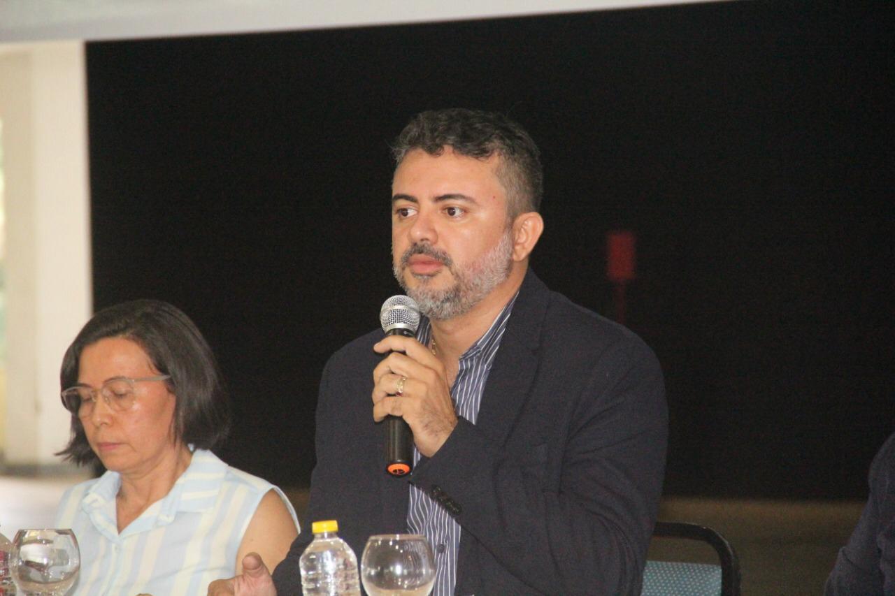 Seminário de Formação de Professores da Educação Básica do Parfor Norte e Nordeste