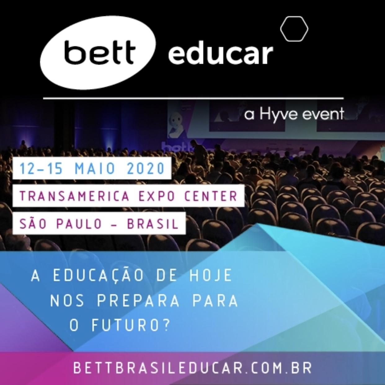 Bett Educar 2020